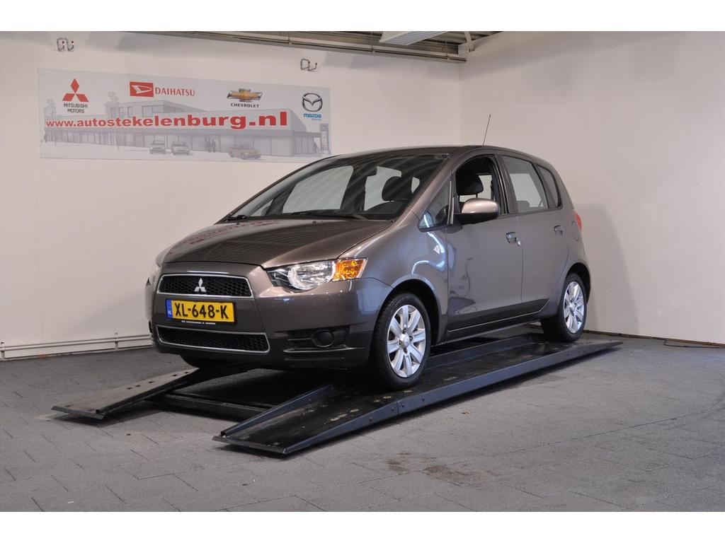 Mitsubishi Colt 1.3 automaat edition two