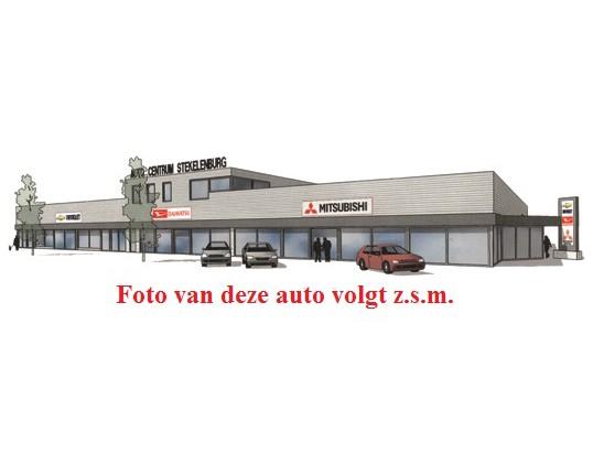 Daihatsu Trevis 1.0 prestige ac