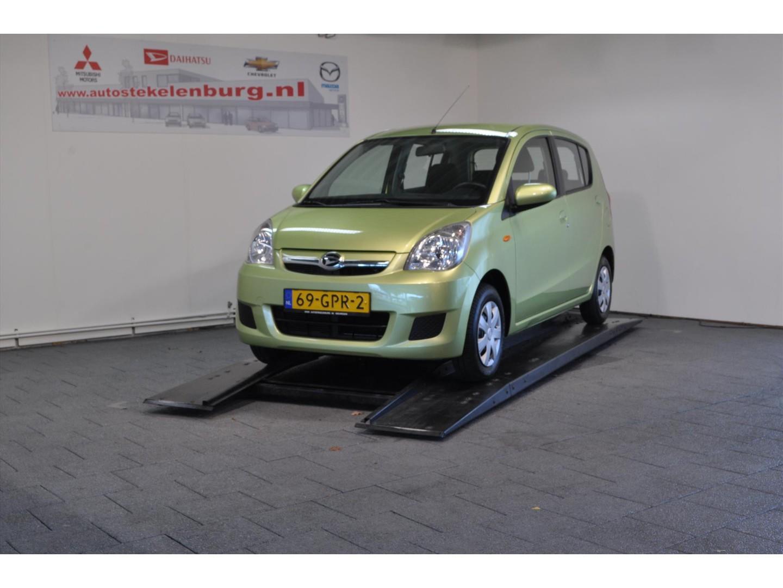 Daihatsu Cuore 1.0 51kw 5d premium ac