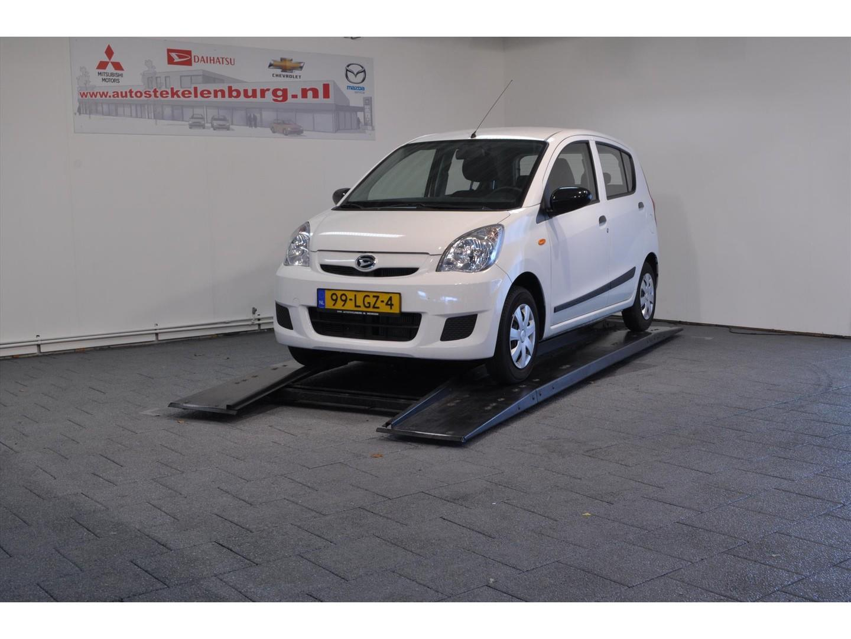 Daihatsu Cuore 1.0 51kw 5d trend st.bekr / va