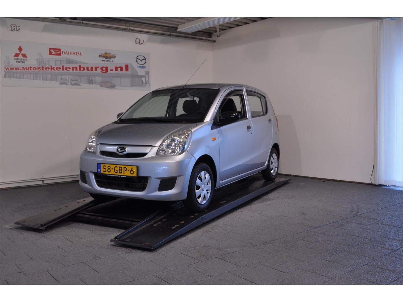 Daihatsu Cuore 1.0 51kw 5d trend