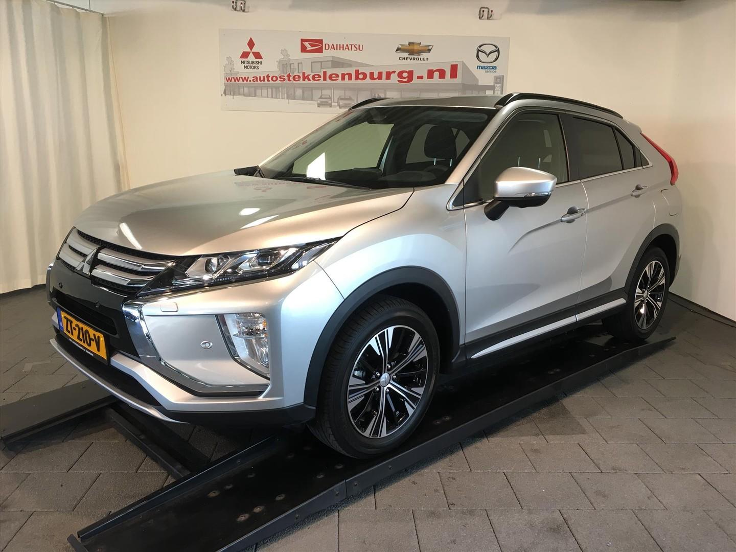 Mitsubishi Eclipse cross Automaat first edition