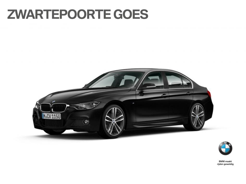 Bmw 3 serie 320i m sport high executive