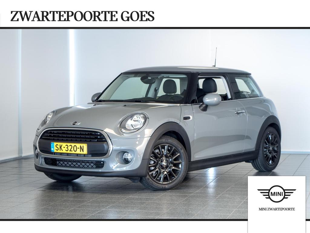 Mini 3-drs 1.2 one pepper business .