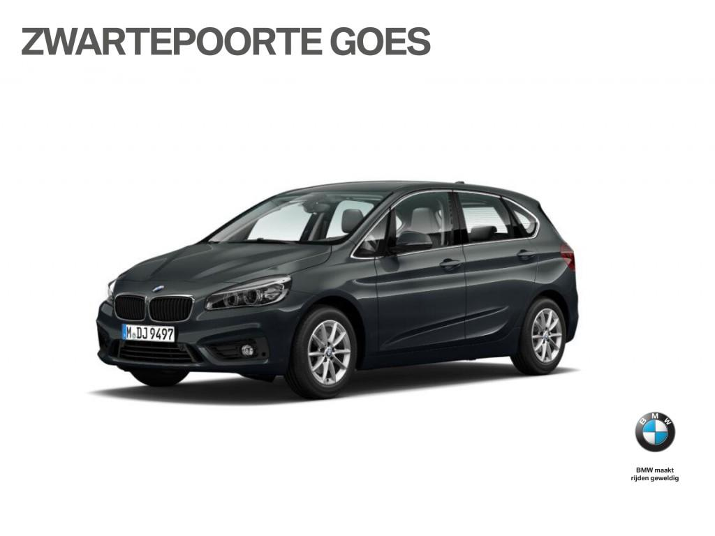 Bmw 2 serie 218i active tourer corporate lease exec.