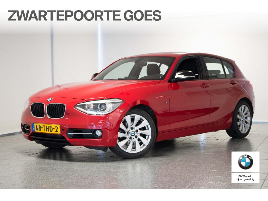 Bmw 1 serie 118i business