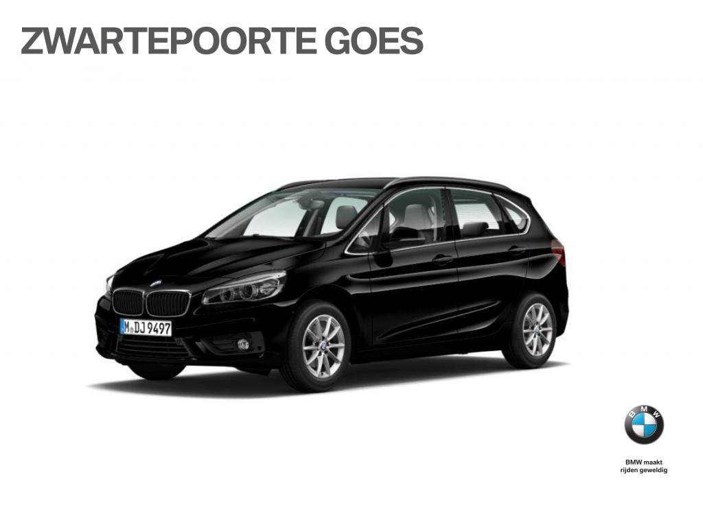 Bmw 2 serie 218i active tourer executive