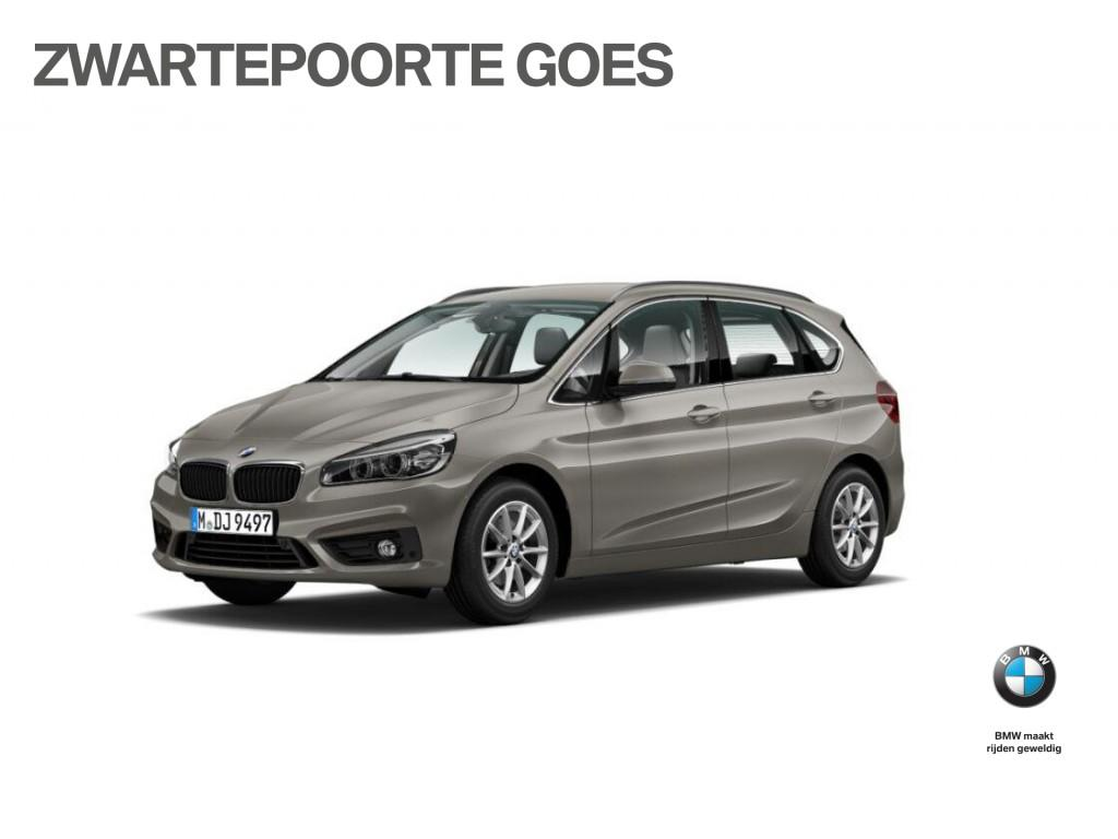 Bmw 2 serie 218i active tourer executive + afneembare trekhaak