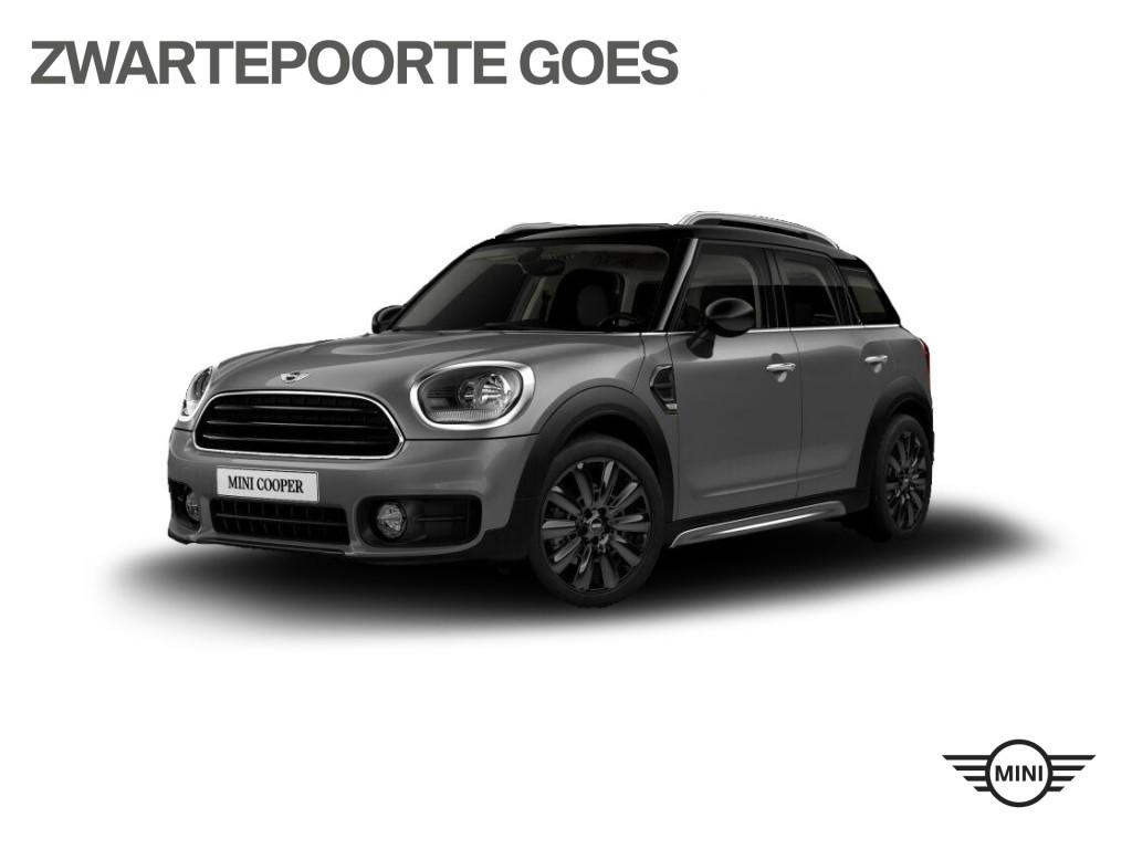Mini Countryman 1.5 cooper pepper business