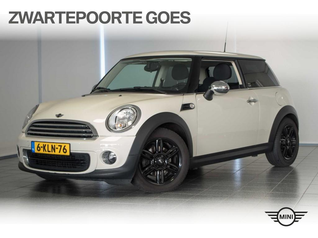 Mini One 1.6 holland street navi