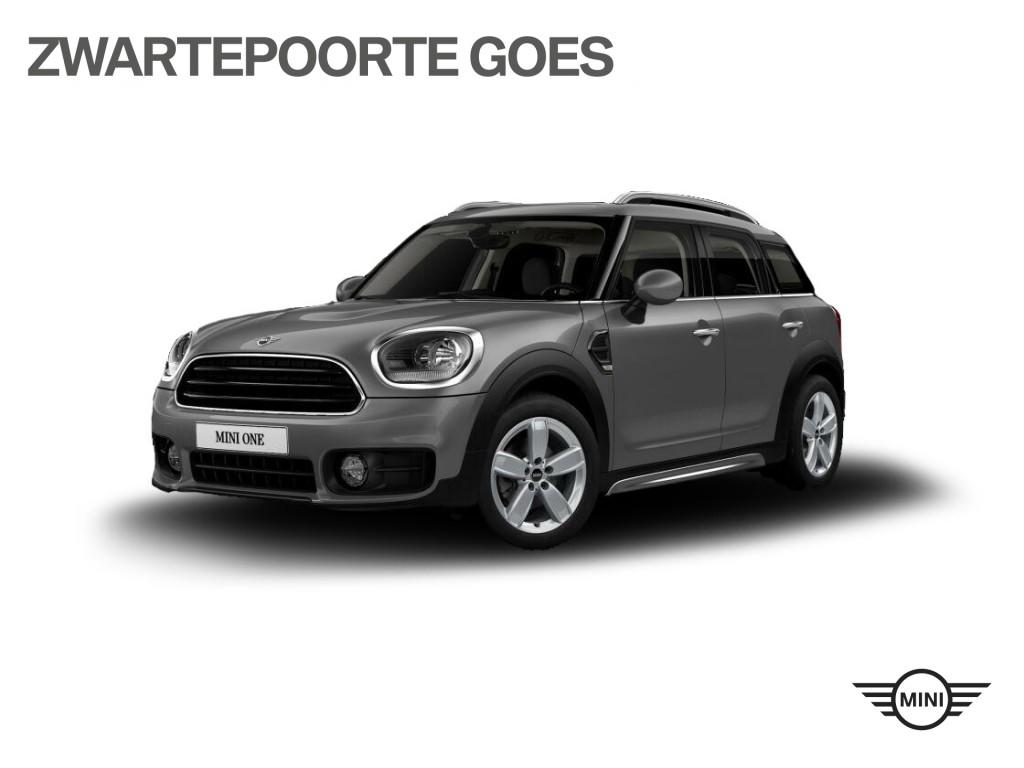 Mini Countryman 1.5 one pepper business