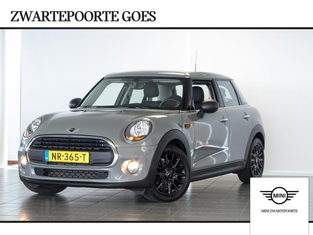 Mini 5 drs 1.2 one business airco