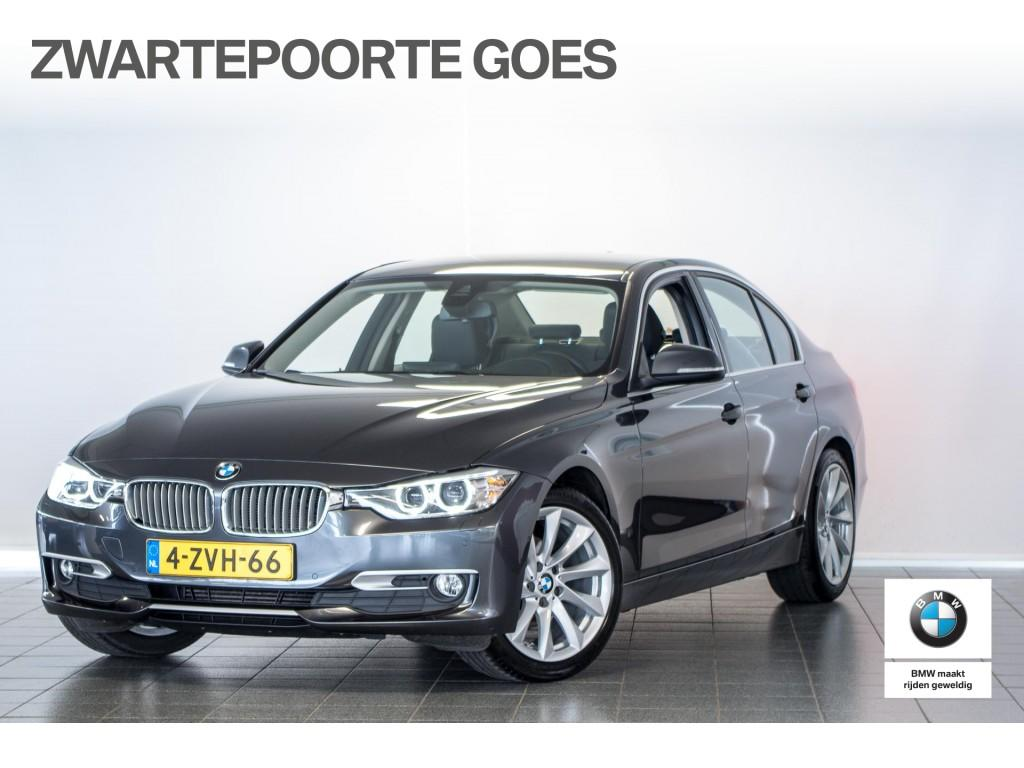 Bmw 3 serie 320d ede executive modern line innovation pack
