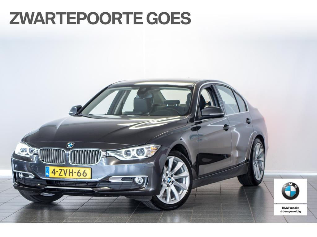 Bmw 3 serie 320d ede executive modern line innovation pack .