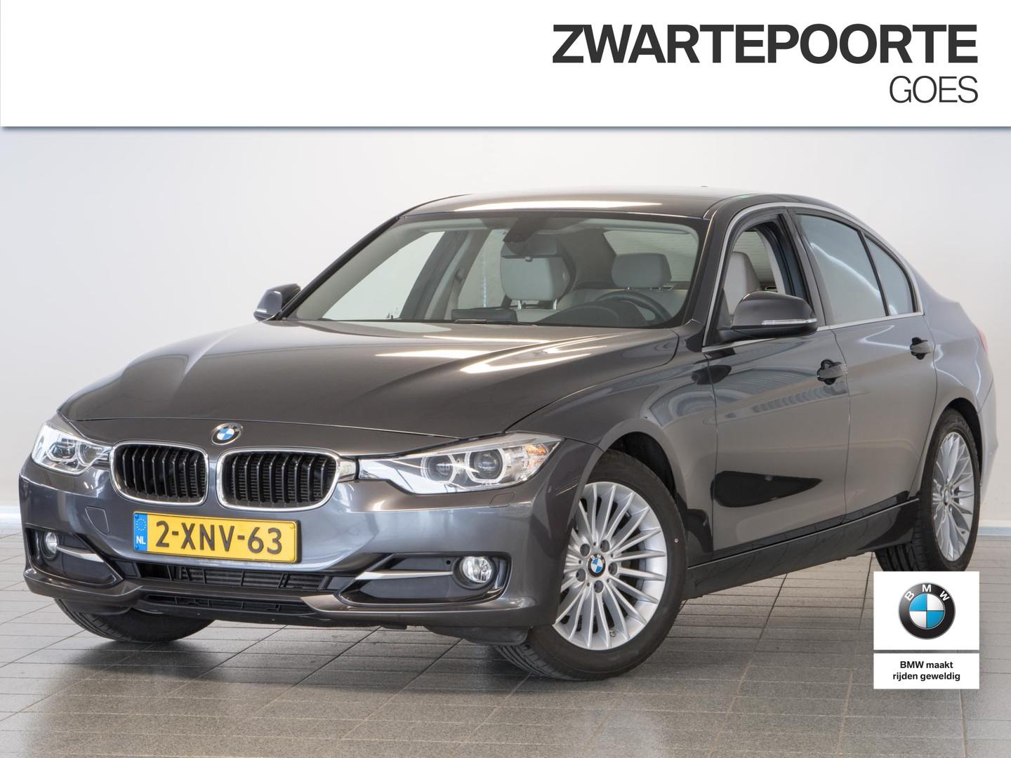 Bmw 3 serie 320d sportline high executive