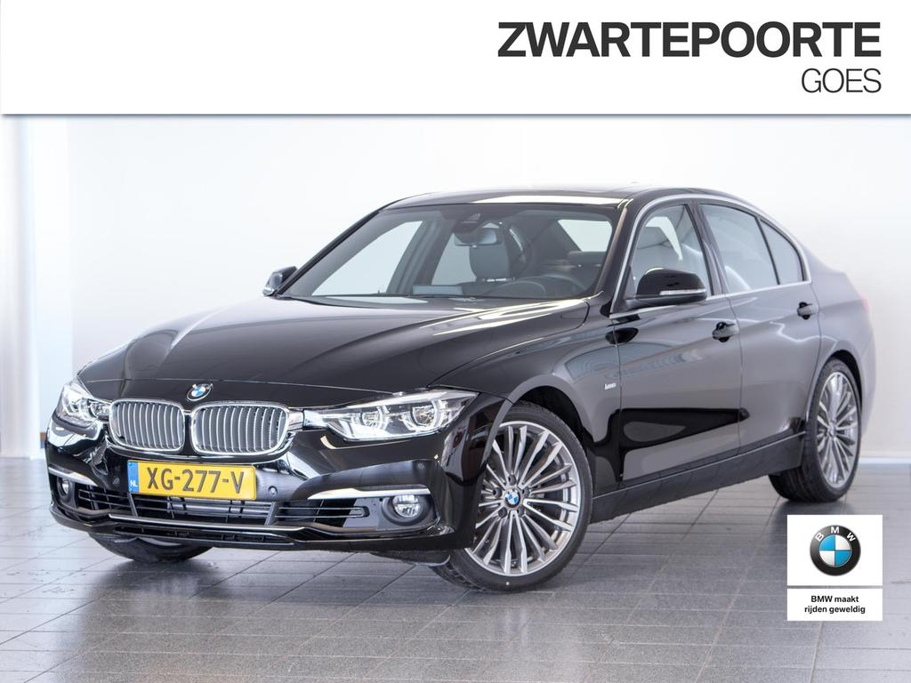 Bmw 3 serie 318i edition luxury line purity executive