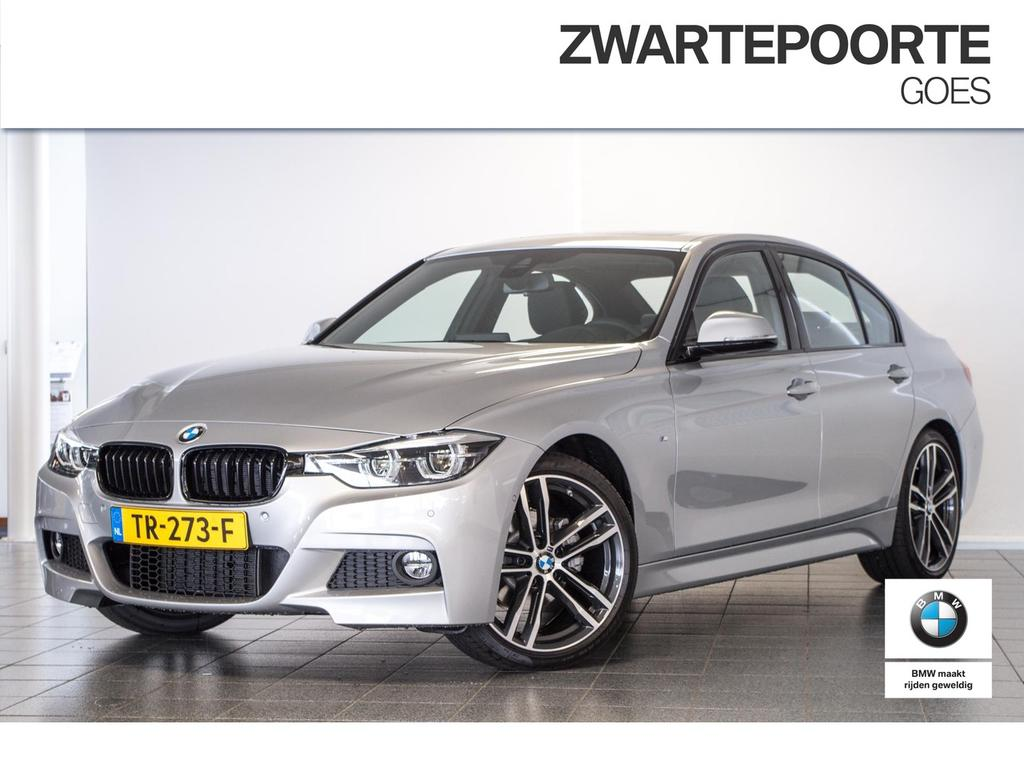 Bmw 3 serie 320i m sport shadow high executive np € 54.612,-