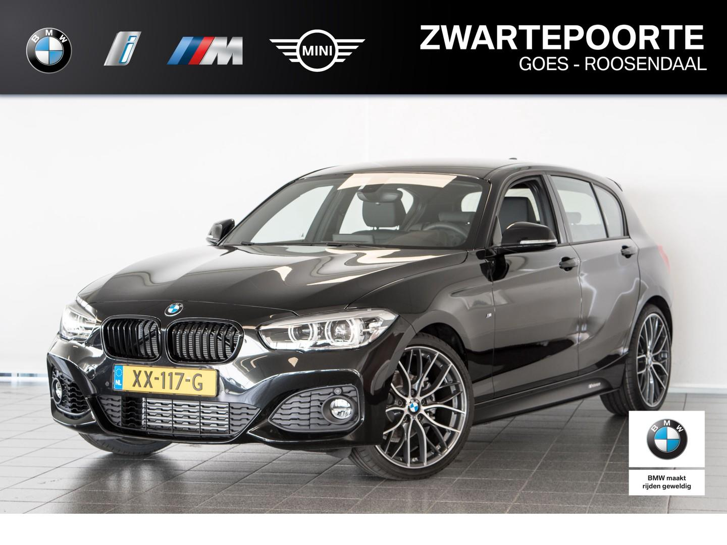 Bmw 1 serie 116i high executive m performance