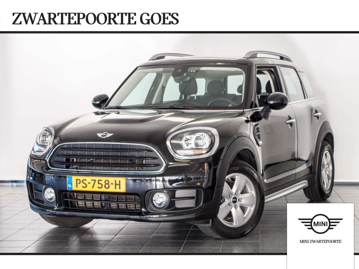 Mini Countryman 1.5 cooper