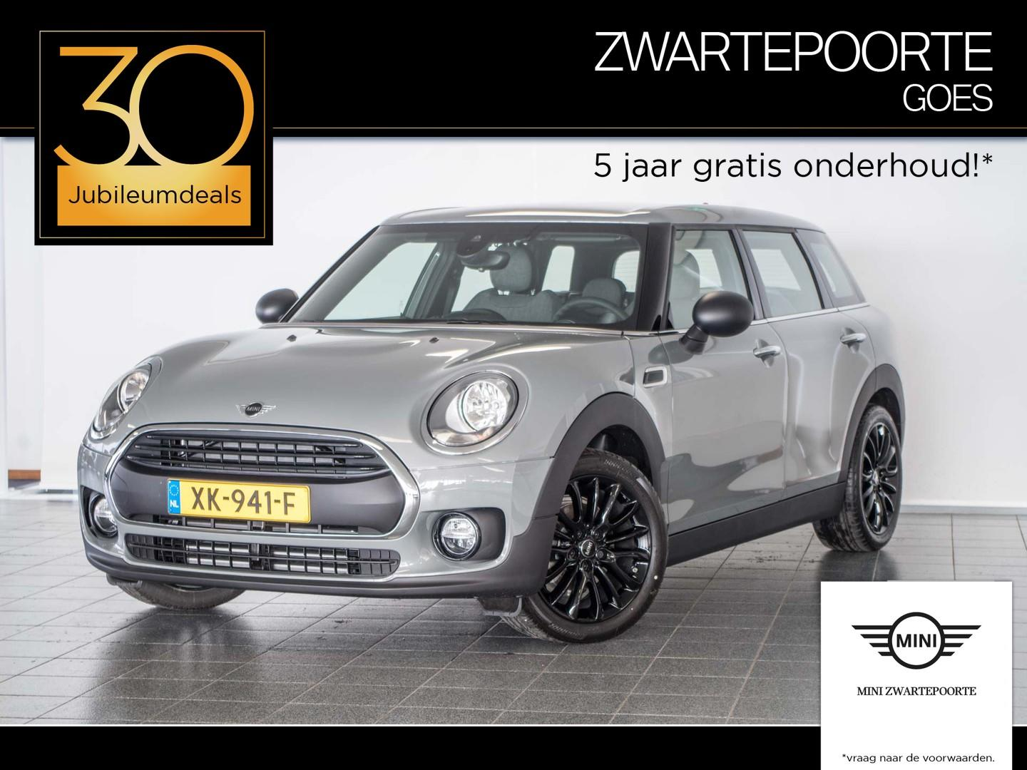 Mini Clubman 1.5 one business edition