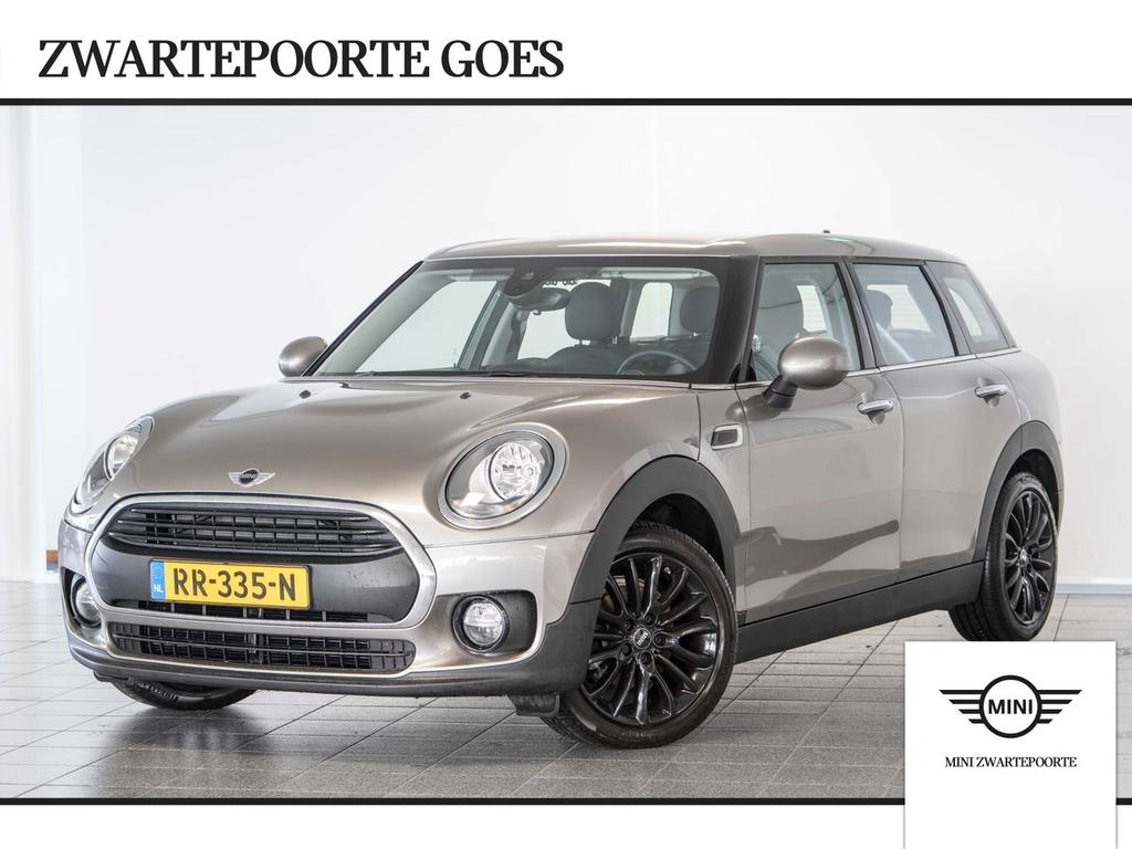 Mini Clubman 1.5 one pepper business