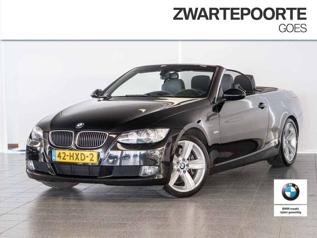 Bmw 3 serie Cabrio 330i high executive