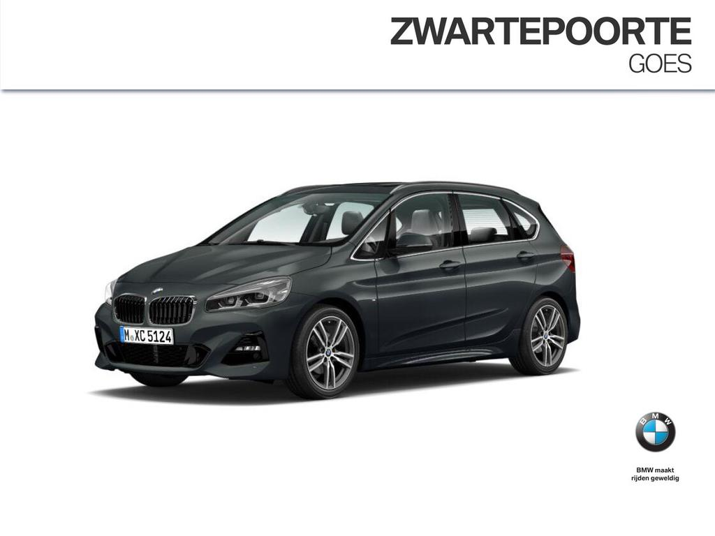 Bmw 2 serie Active tourer 220i executive m-sport