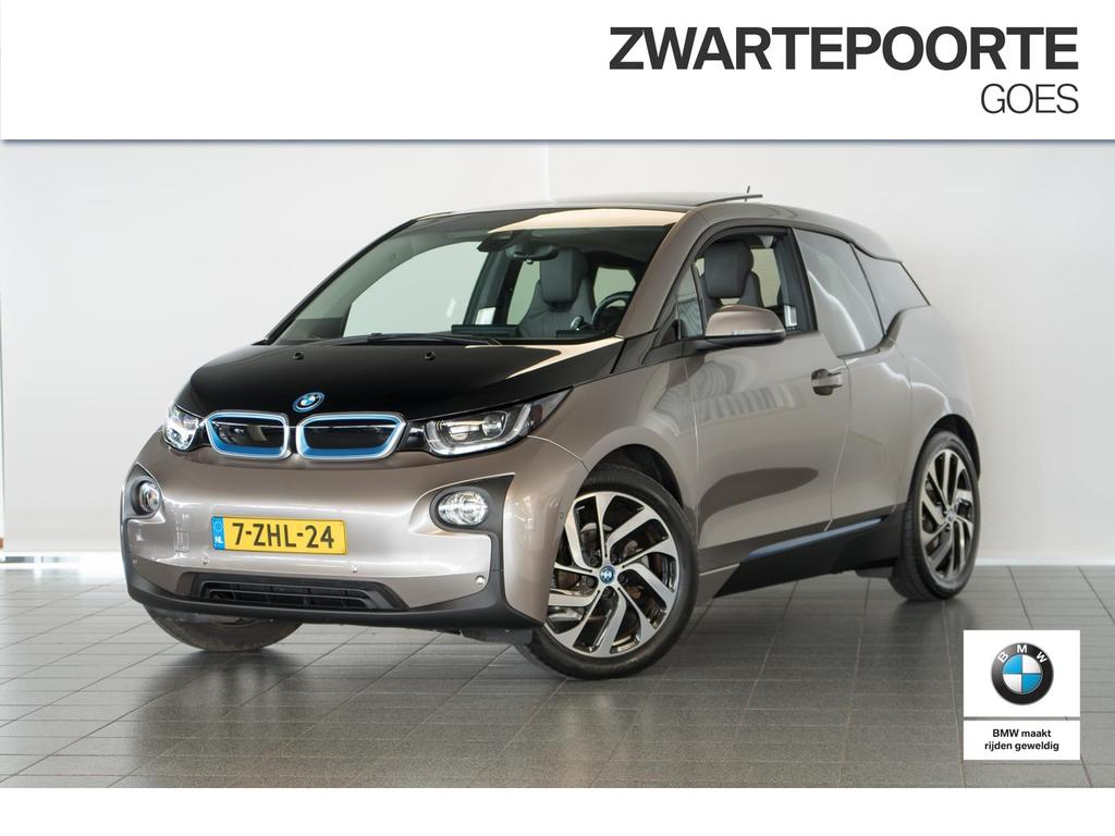 Bmw I3 Basis comfort advance 22 kwh excl. btw