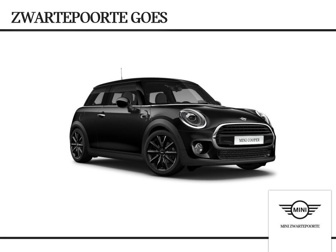 Mini 3-drs 1.5 cooper chili serious business