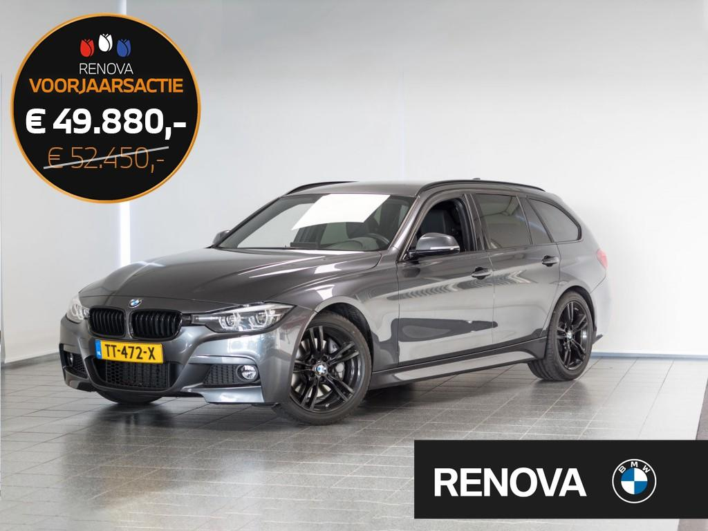 Bmw 3 serie Touring 340i m sport edition