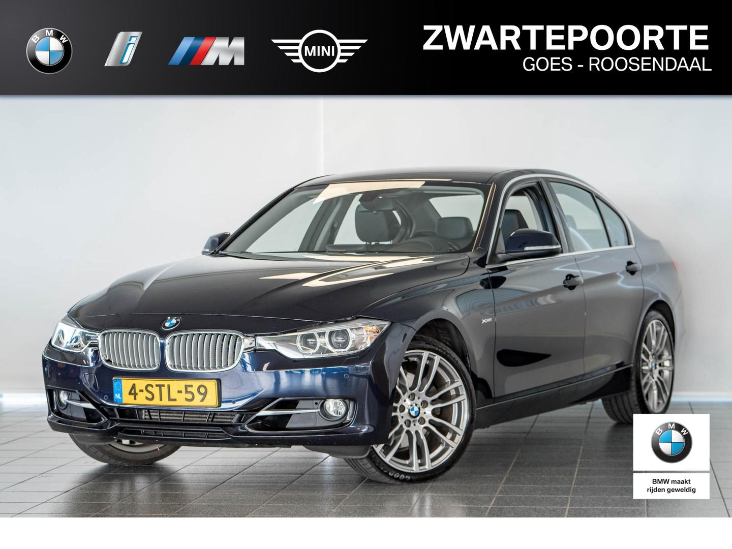 Bmw 3 serie 328i xdrive high executive sportline