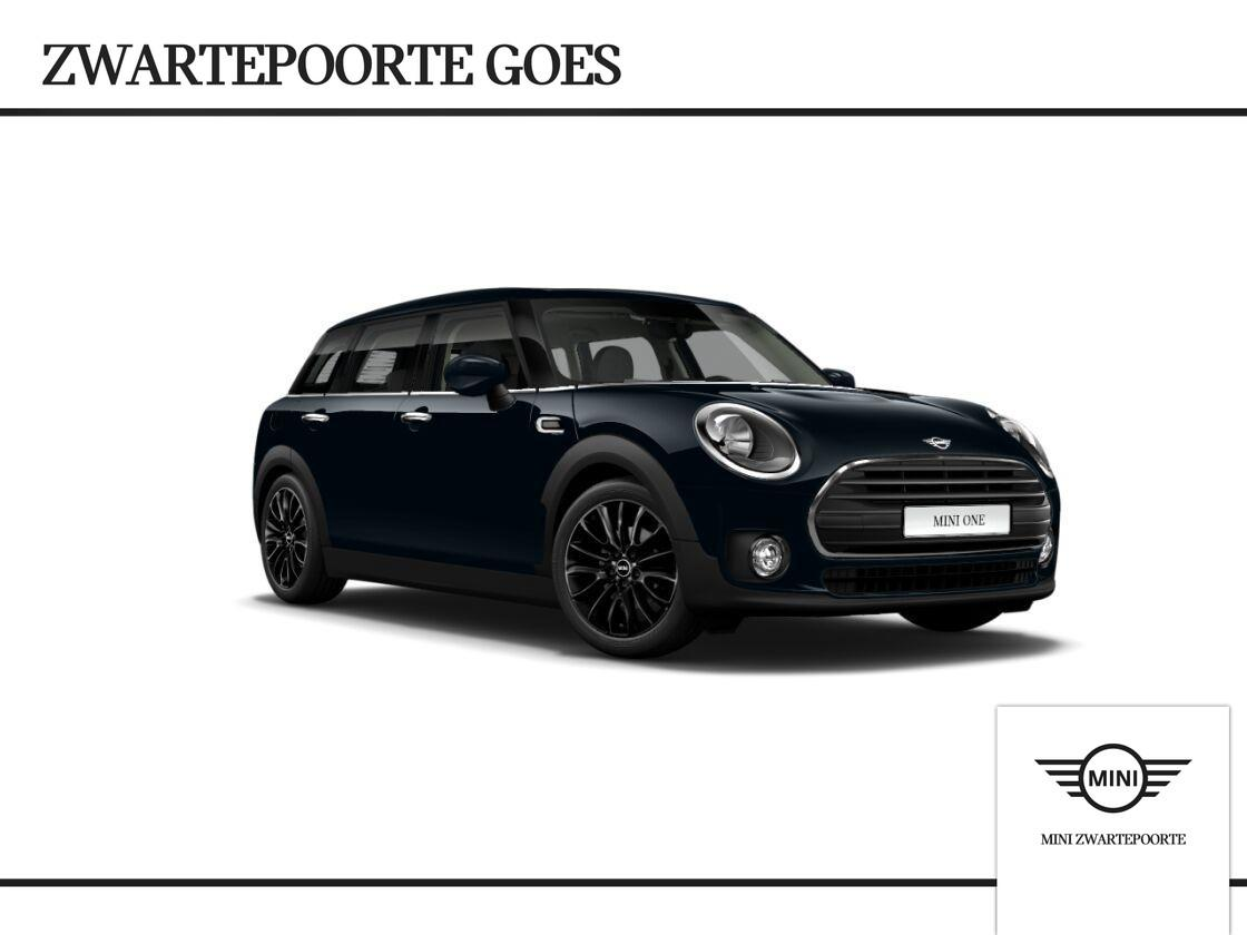 Mini Clubman 1.5 one