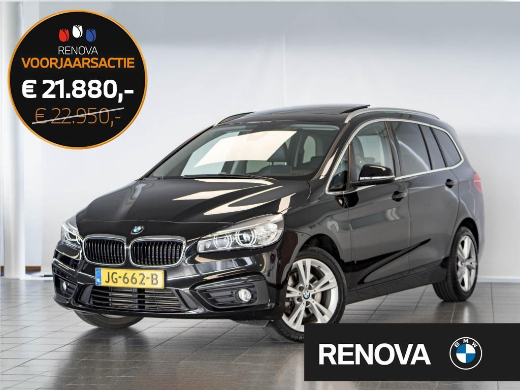 Bmw 2 serie Gran tourer 218i essential