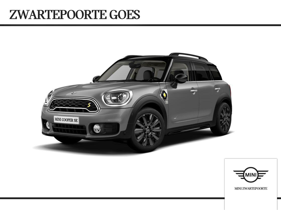 Mini Countryman 2.0 cooper se all4 chili