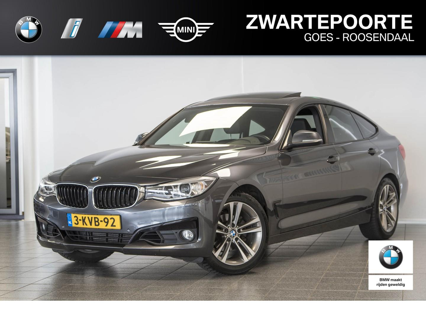 Bmw 3 serie Gran turismo 320i high executive sportline