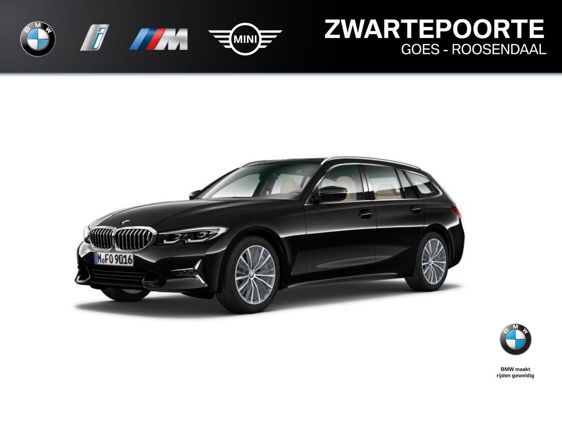 Bmw 3 serie Touring 330i high executive luxury line