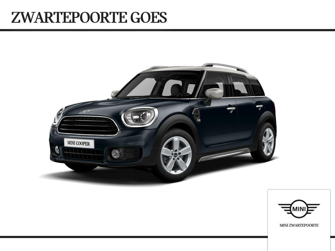 Mini Countryman 1.5 cooper chili - business plus