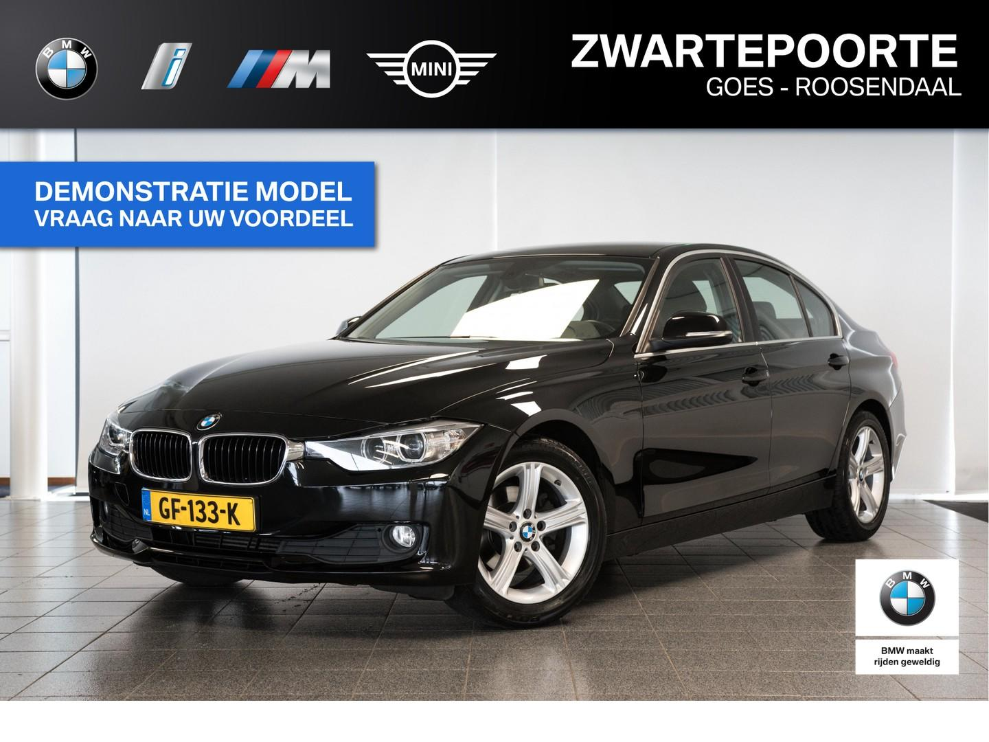 Bmw 3 serie 320i efficientdynamics edition executive