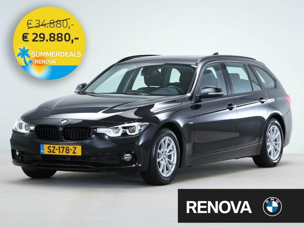 Bmw 3 serie Touring 320d ede