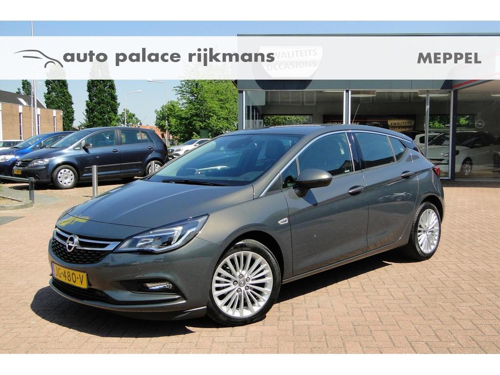 Opel Astra 1.0 turbo easytronic/automaat innovation trekhaak