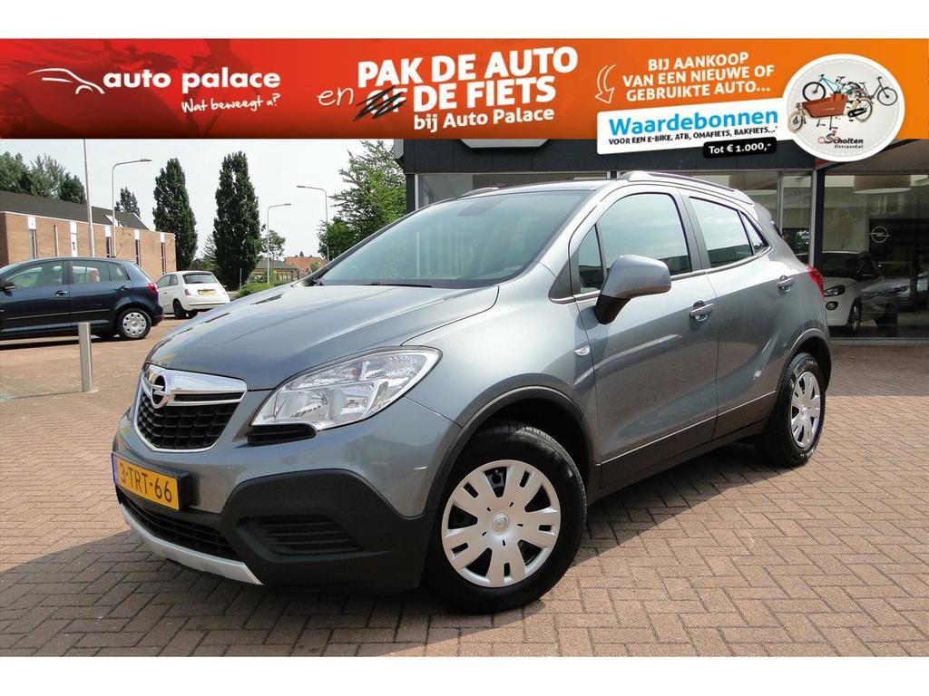 Opel Mokka 1.6 115pk select airco/trekhaak