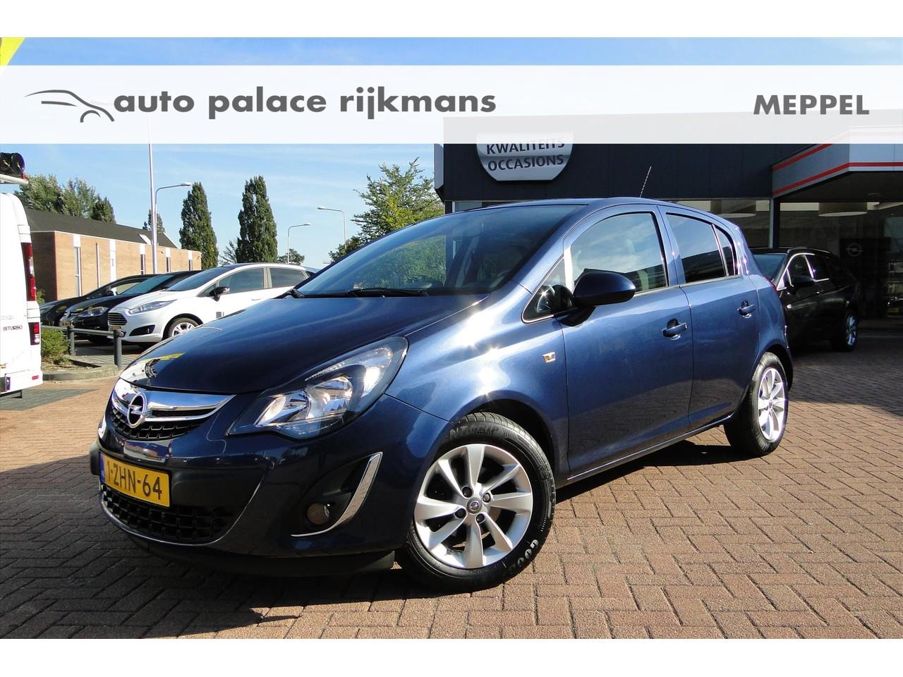 Opel Corsa 1.2 85pk 5d berlin