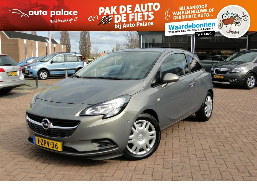 Opel Corsa 1.0 turbo 3-drs. edition intellilink/2xpdc/camera