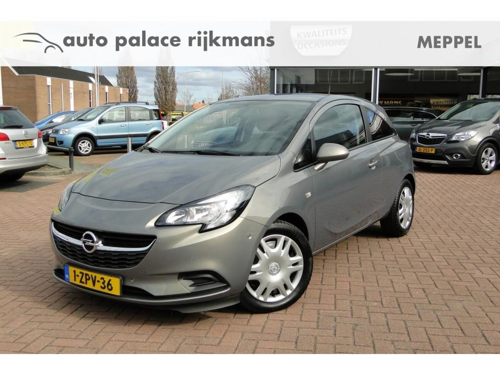 Opel Corsa 1.0 turbo 3-drs. edition intellilink/2xpdc/camera