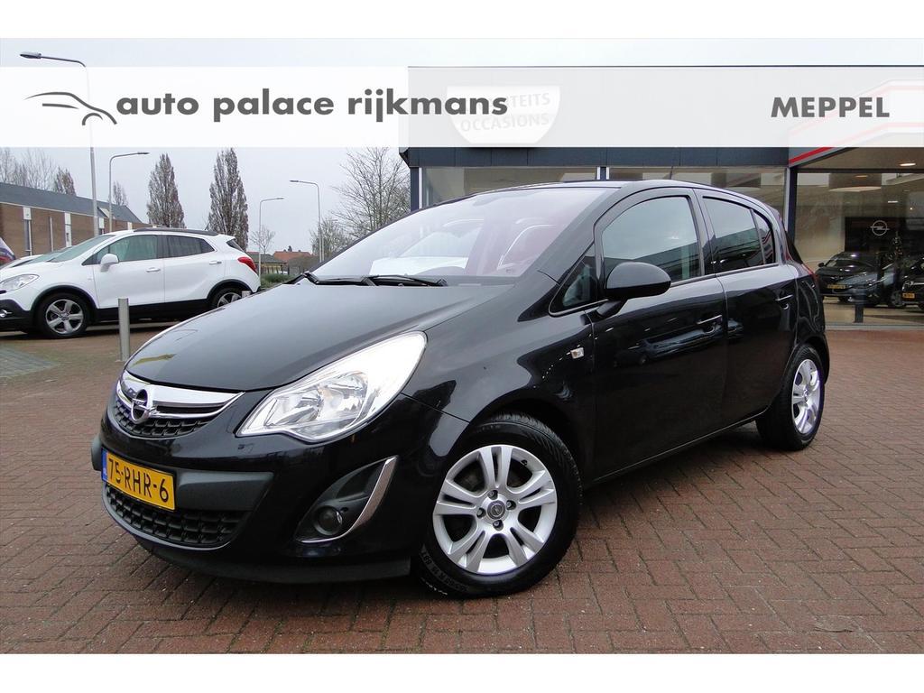Opel Corsa 1.3 cdti 95pk 5d cosmo ecc/pdc/cruise control