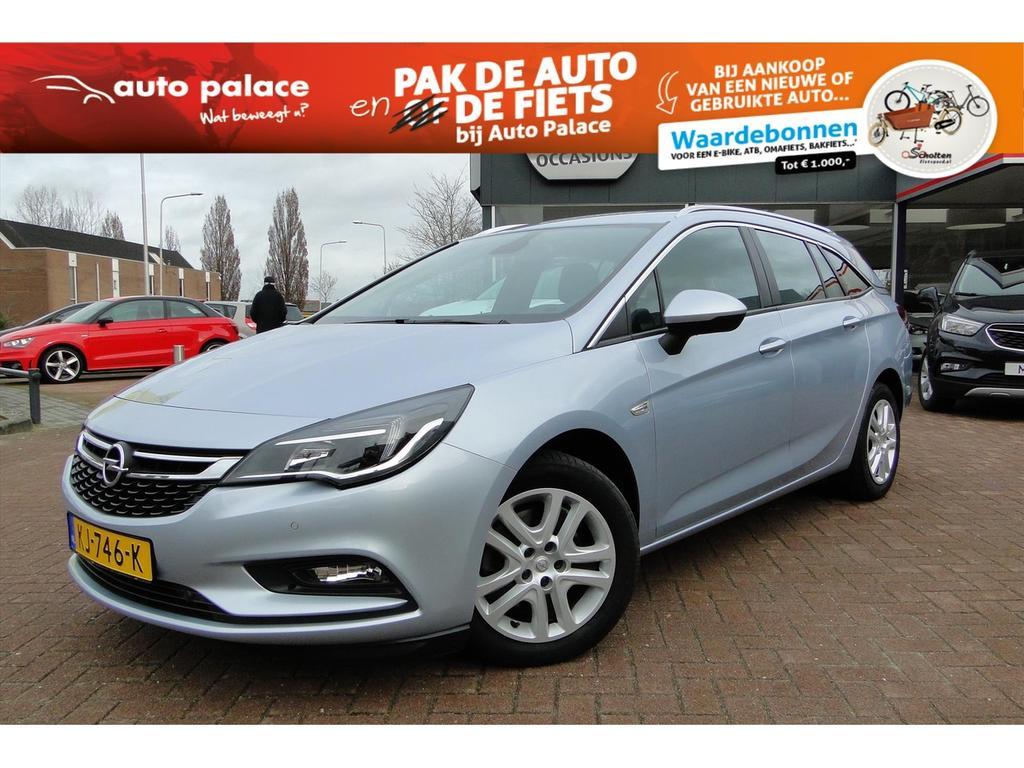 Opel Astra 1.6 cdti 110pk business+ navi/trekhaak