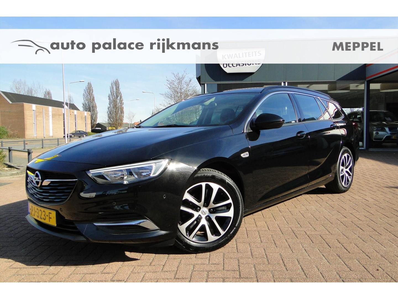 Opel Insignia Sports tourer 1.5 turbo 140pk online edition navi/trekhaak