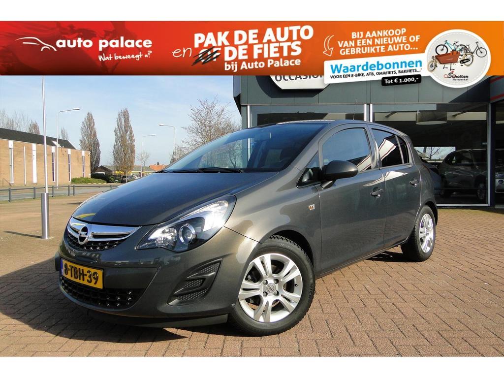 Opel Corsa 1.3 cdti 95pk 5d design edition navi/pdc