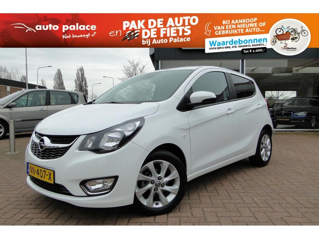 Opel Karl 1.0 75pk innovation airco/ecc