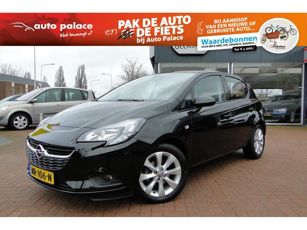 Opel Corsa 1.4 90pk 5d edition plus pakket